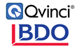 BDO USA Selects Qvinci® Software as a Preferred Business Intelligence, KPI and Financial Reporting Provider for Outsourced Finance and Accounting