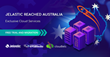 Jelastic and VPSBlocks Partnership Brings Exclusive Cloud Services to Australia