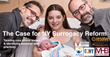 "Leading Community Organizations Join to Present ""The Full Case for NY Surrogacy Reform"""