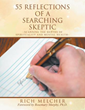 Rich Melcher's new book offers '55 Reflections of a Searching SKEPTIC'