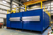Wisconsin Oven Ships Multi-Zone Ovens For Curing Carbon Fiber Threads