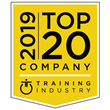 Totara Learning named a top 20 LMS company for eighth year running