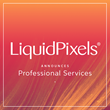 LiquidPixels Announces Launch of Professional Services Division