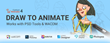Cartoon Animator 4.1 Opens Roundtrip Creativity with PSD Tools and WACOM Tablets