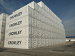 Crowley Adds 300 New Refrigerated Containers to its Fleet Just in Time for Peak Reefer Cargo Season