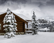 Brooks Lake Lodge Announces December 21 Opening for Winter Season and Recognized as One-stop Shop for Winter Wyoming Getaway