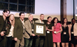 ISU Corp Wins Canadian Business Excellence Award for Software Consulting and Development