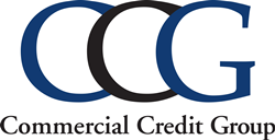 Commercial Credit Group equipment financing logo