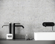 VIGO SINGLE HOLE CFIBER© BATHROOM FAUCET