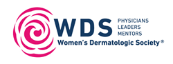 Women's Dermatologic Society Logo