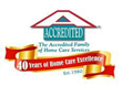 Accredited Home Care Named One of the Most Influential Family-Owned Businesses in Los Angeles