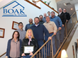 Boak & Sons, Inc. Commercial Roofing Contractor Once Again Receives the Carlisle SynTec Systems' Perfection Award