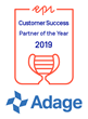 Adage Technologies Wins Third Episerver Partner of the Year Award