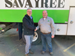 SavATree Acquires Pauley Tree and Lawn Care in Connecticut Merger