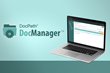DocManager, a simple, secure & efficient document storage/retrieval, and real-time generation document software solution