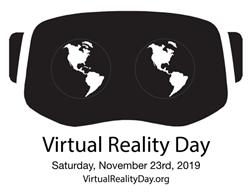Virtual Reality Day 2019