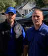 Two Retired Firefighters Bring TruBlue to Franklin, Tennessee