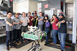 Mastercam Celebrates BattleBot Team Witch Doctor's Success