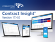 CobbleStone's Contract Insight® 17.4.0 Delivers Revolutionary CLM Features & Enhancements