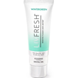 LIVFRESH Earns Coveted Spot as Best Toothpaste in GQs Magazine's 2019 Grooming Awards – November Issue