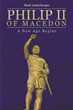 "Mark Luttenberger's new book ""Philip II of Macedon"" is a scholarly read on the life and legacy of Phillip II, king of Macedon."