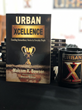 The Urban Xcellence Book Press Release