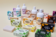 Peet Bros. Launches New Palm-Free Soaps and Lotions