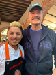 Chef Arturo Banuelos of Inland Detox Invited to Chefs Latinos Guanajuato Festival Gastronomico in Honor of Former President Vicente Fox