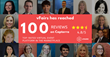 vFairs Ranks as Highest-Rated Virtual Event Platform on Capterra as it Receives 100th Customer Review