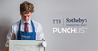 "TTR Sotheby's International Realty and PunchList Announce ""White Glove"" Service Partnership"