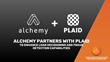 Alchemy Partners with Plaid to Enhance Loan Decisioning and Fraud Detection Capabilities