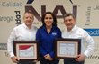 NAI Manufacturing Plant Achieves Zero Defects for Two Years Straight
