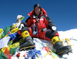 Everest guide Apa Sherpa signs to Celebrity Speakers Bureau