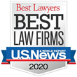 "Kane Russell Coleman Logan Ranked in 2020 Edition of U.S. News – Best Lawyers® ""Best Law Firms"""