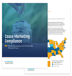 Harbor Compliance Releases Free White Paper for Cause Marketing Partners