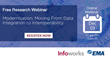 EMA Webinar to Explore New Research on Modern Data Practices