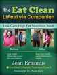 Certified Lifestyle Nutrition Coach Offers Diet Advice for Health & Fitness: Eat Green & Clean!