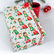 Giftwrap Has Gone Smart as South Florida Startup Debuts New Augmented Reality Wrapping Paper and Video Message Wrapping Paper