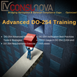 ConsuNova announces new Advanced DO-254 Training and new Avionics Whitepaper on IMA