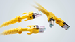 Heilind Electronics Now Stocking HARTING VarioBoot RJ45 Patch Cords