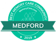 MemoryCare.com Names the Best Facilities for Senior Memory Care in Medford, OR