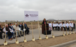 Robins & Morton breaks ground on replacement facility for Reeves County Hospital