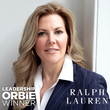 Leadership ORBIE Winner, Janet Sherlock of Ralph Lauren Corporation