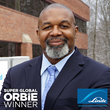 Super Global ORBIE Winner, Earl Newsome of Linde PLC