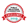 23 Named in the 2019 Public Relations and Marketing Excellence Awards