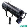 Ushio America Introduces New Compact Medium-Throw LED Follow Spot for Live Theatre or Stage