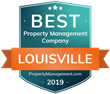 PropertyManagement.com Names Best Property Management Companies in  Louisville, KY for 2019