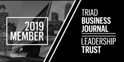 Triad Business Journal Leadership Trust is an Invitation-Only Community for Top Business Decision Makers in the Triad