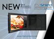 New 2nd Generation The TV Shield® and The Display Shield® Features and Sizes by PEC Now Available