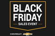 Black Friday Sales Event offers up to 20% below MSRP at Sullivan Motors